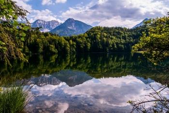Urlaub machen und das Allgäu genießen, Ferienwohnungen von Monika Wörle in Traugau_12