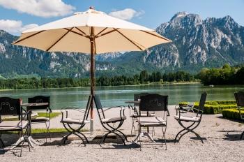 Urlaub machen und das Allgäu genießen, Ferienwohnungen von Monika Wörle in Traugau_16