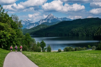 Urlaub machen und das Allgäu genießen, Ferienwohnungen von Monika Wörle in Traugau_4